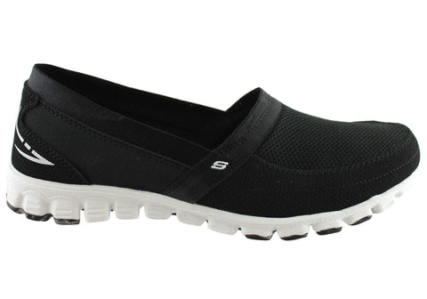 Skechers Ez Flex Take It Easy Womens Memory Foam Shoes
