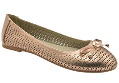 Grosby Tilly Womens Fashion Flats