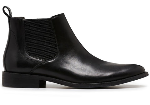 Julius Marlow Riot Mens Leather Chelsea Boots