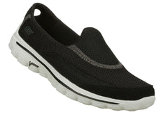 Skechers Go Walk 2 Womens Walking/Casual Shoes