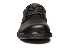 Clarks Stanford Junior School Shoes F Width (Wide)