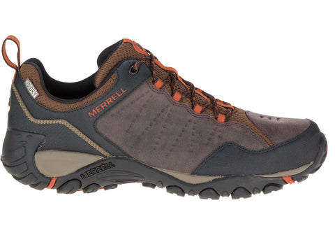 Merrell Mens Concordia Waterproof Comfortable Hiking Shoes