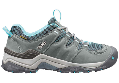 Keen Gypsum II Waterproof Womens Comfortable Hiking Shoes