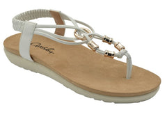 Grosby Bean Womens Comfortable Fashion Sandals