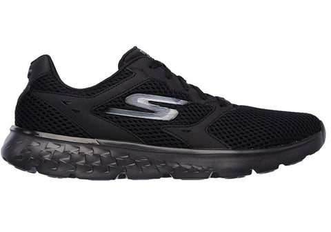 Skechers Go Run 400 Mens Cushioned Athletic Shoes