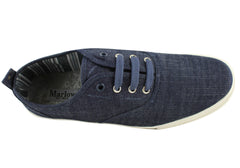 Julius Marlow Club Mens Lace Up Casual Shoes