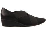 Kalinya Palmer Womens Comfortable Wedge Shoes