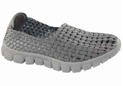 CC Resorts Smarty Womens Woven Casual Shoes
