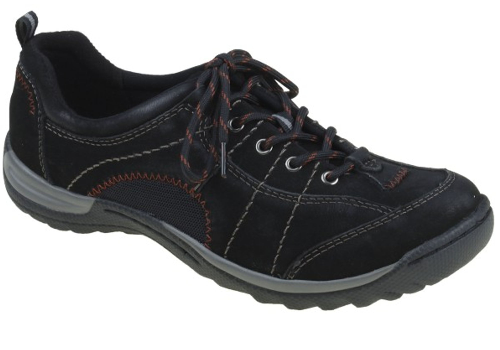Casual Womens Shoes With Arch Support