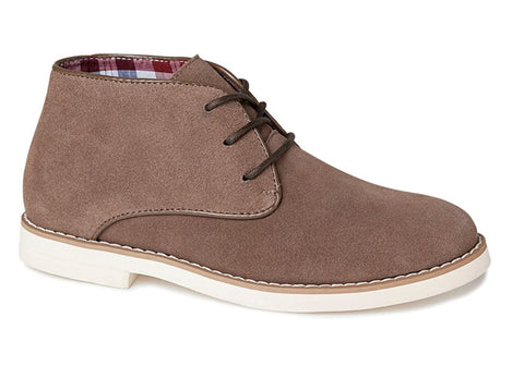 Clarks Derby Kids/Boys Fashion Lace Up Boots