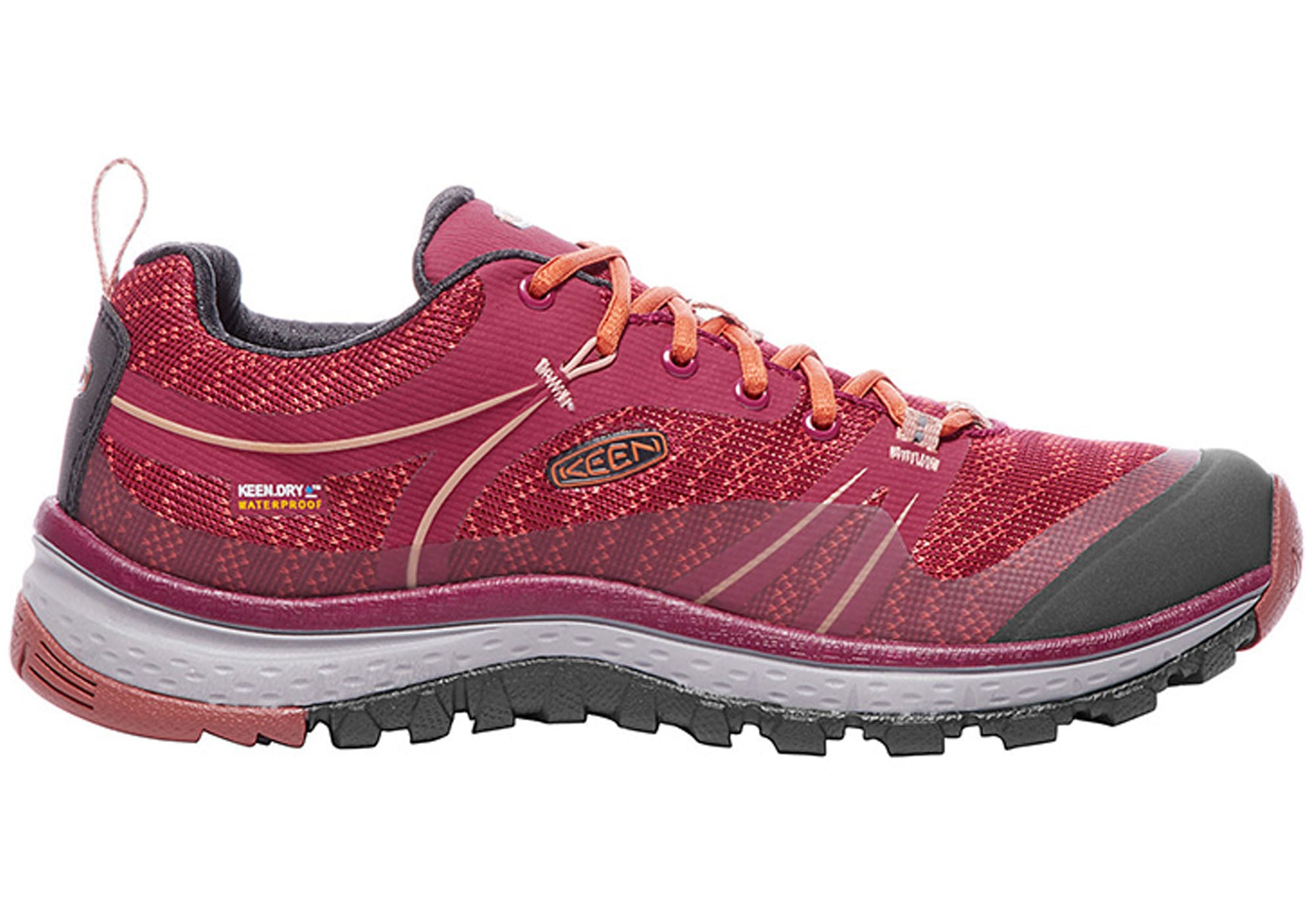 42b1e2f11ea Details about Brand New Keen Terradora Wp Waterproof Womens Comfortable  Hiking Shoes