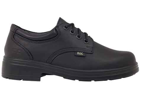 Roc Metro Senior Leather Womens School Shoes