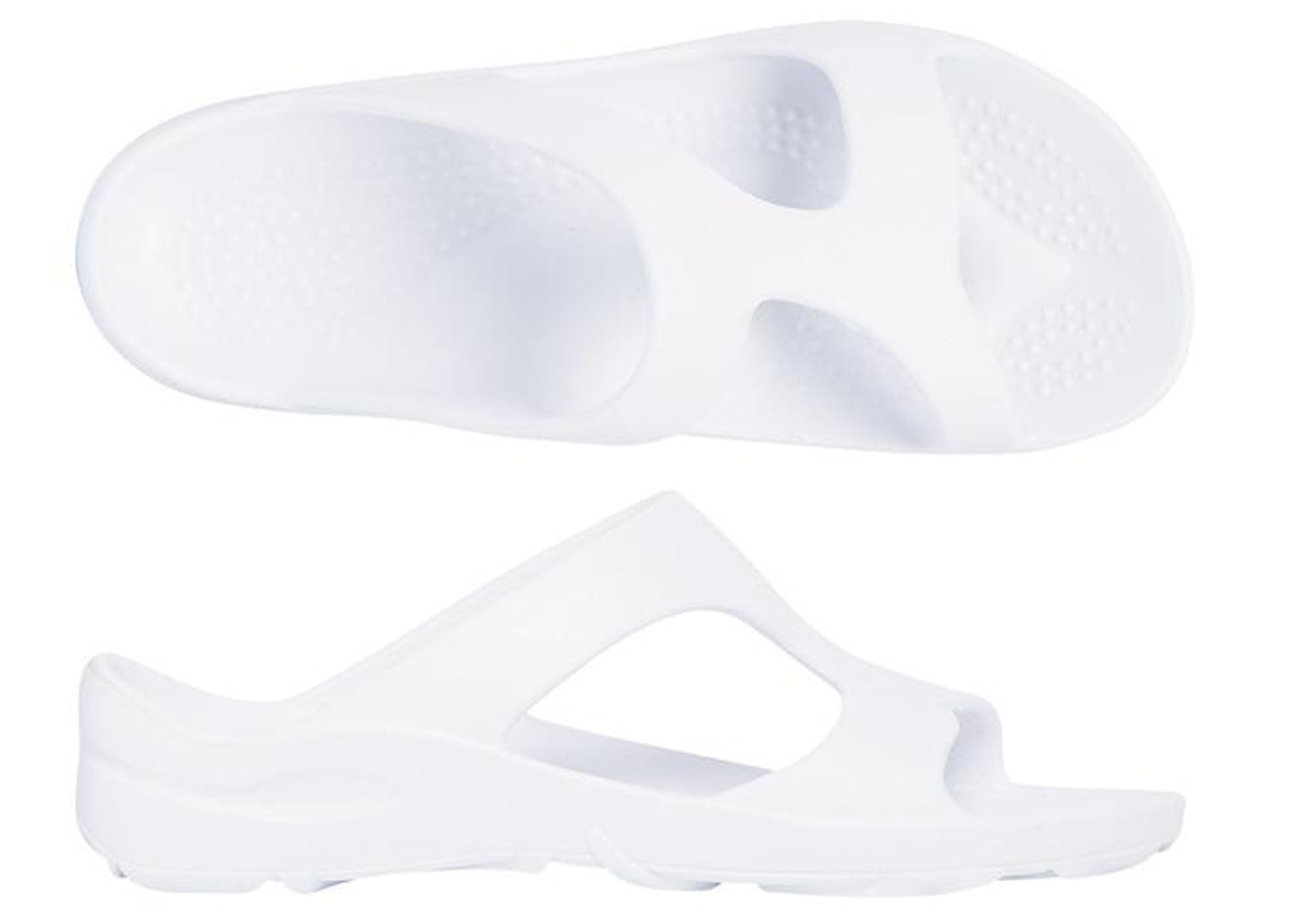 Aussie Soles Womens Comfortable Indy Orthotic Support Slides