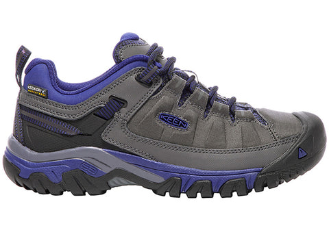 Keen Womens Targhee EXP Waterproof Hiking Shoes