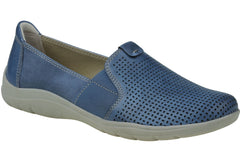 Planet Shoes Entice Womens Comfortable Casual Shoes With Arch Support