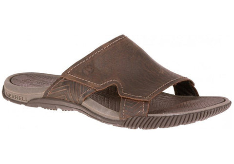 Merrell Terracove Delta Mens Comfortable Slides