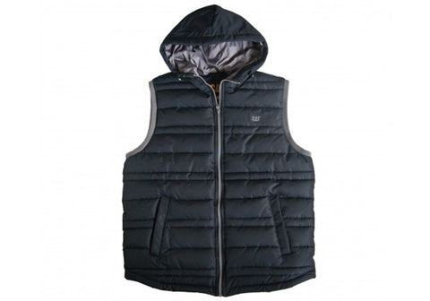 Caterpillar Mens Logo Vest