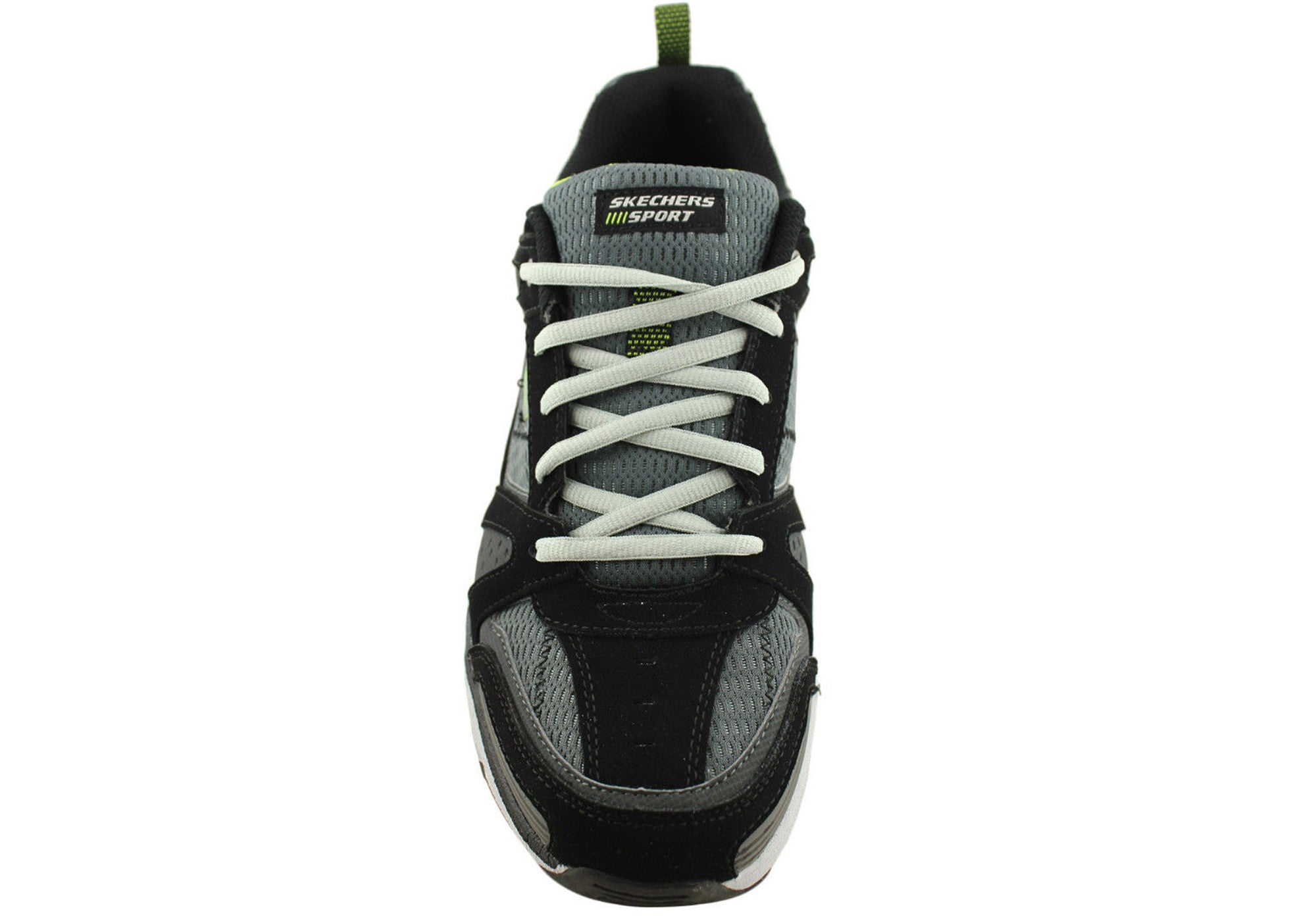 Skechers Reflex Mens Comfortable Lace Up Sneakers