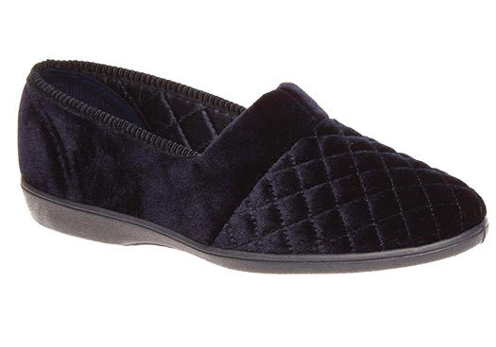 9e157d00e88 Details about NEW GROSBY MARCY 2 WOMENS COMFORTABLE INDOOR SLIPPERS