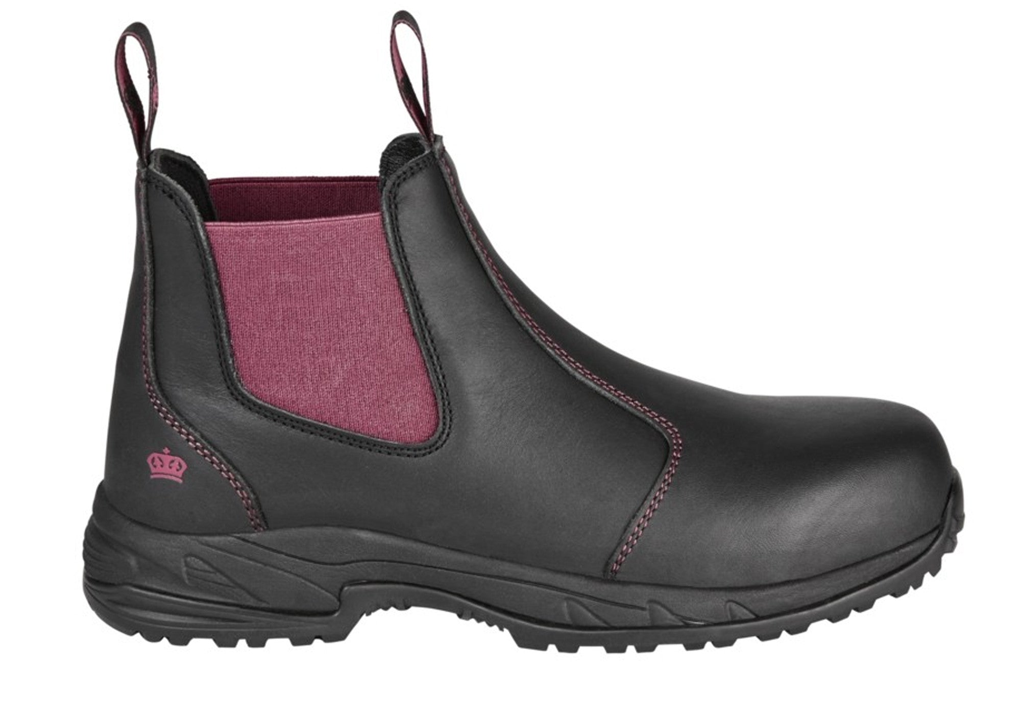 3c34ab21c12 King Gee Womens Tradie Pull Up Work Boots