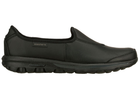 Skechers Womens Go Walk Undercover Shoes
