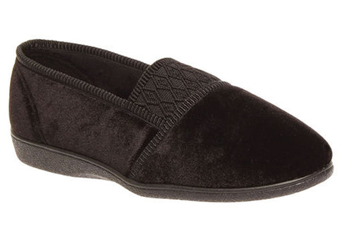 Grosby Candy Womens Comfortable Indoor Slippers