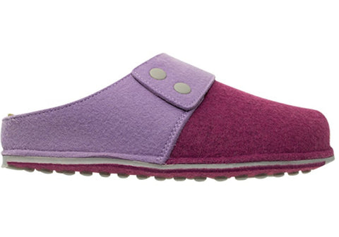 Scholl Bioprint Spikey Womens Comfort Supportive Slipper Shoes
