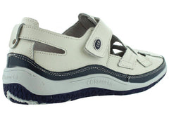 CC Resorts Jackie Womens Comfort Shoes
