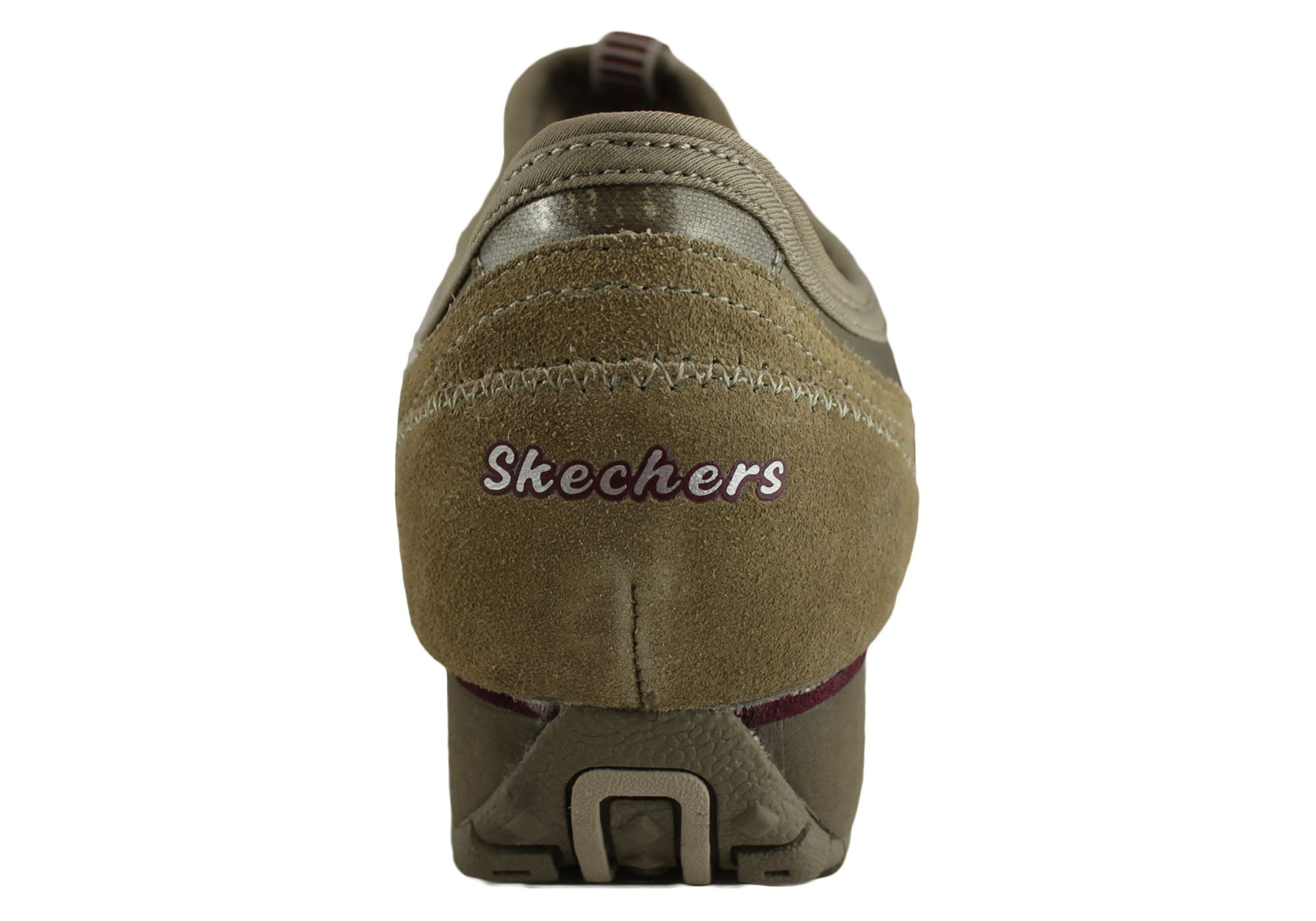 Skechers Womens Sassies Collaborate Casual Shoes