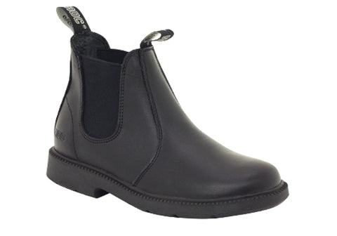 Roc Jeepers Junior Kids Leather Boots