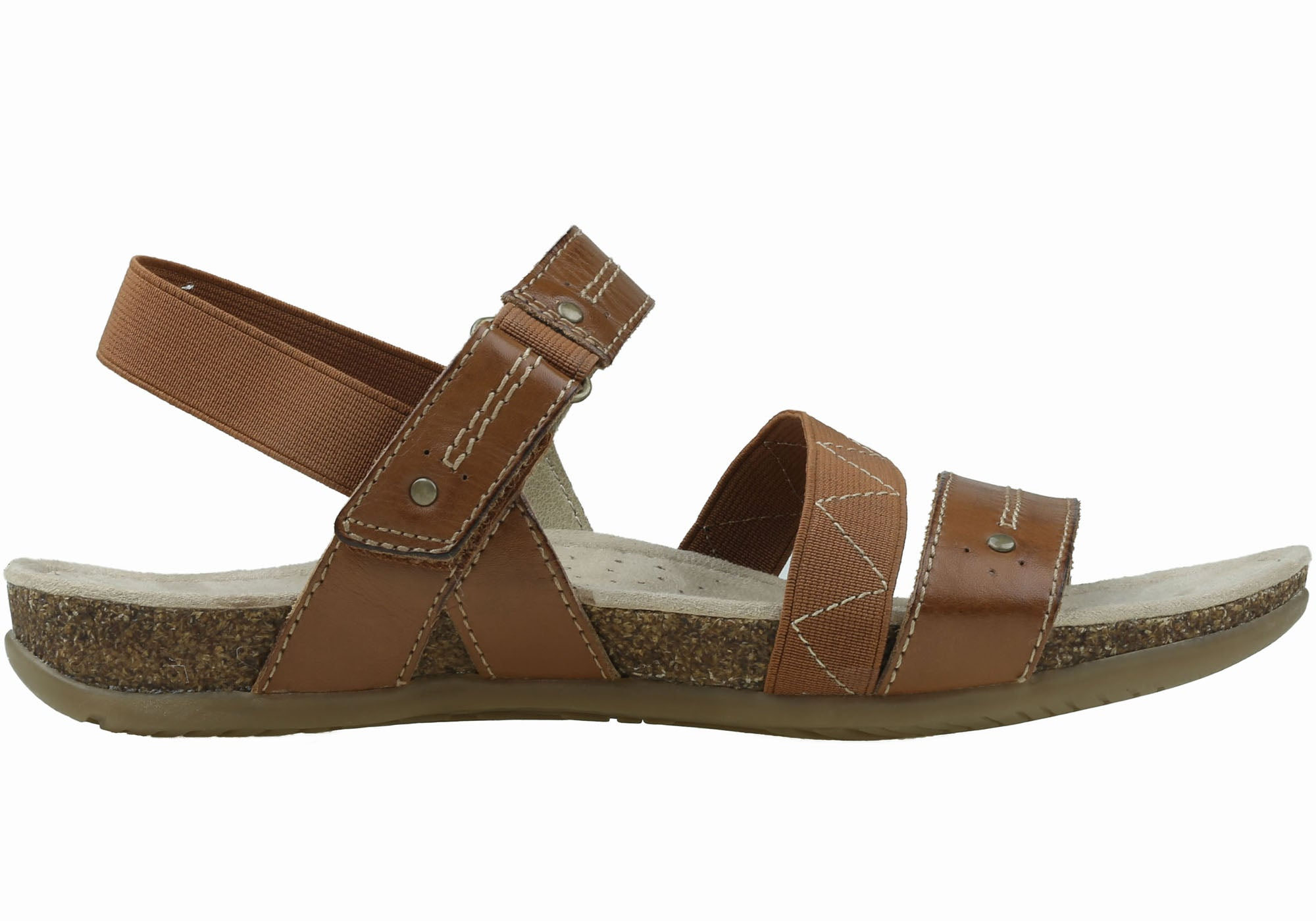 Planet Shoes Marni Womens Comfortable Leather Supportive
