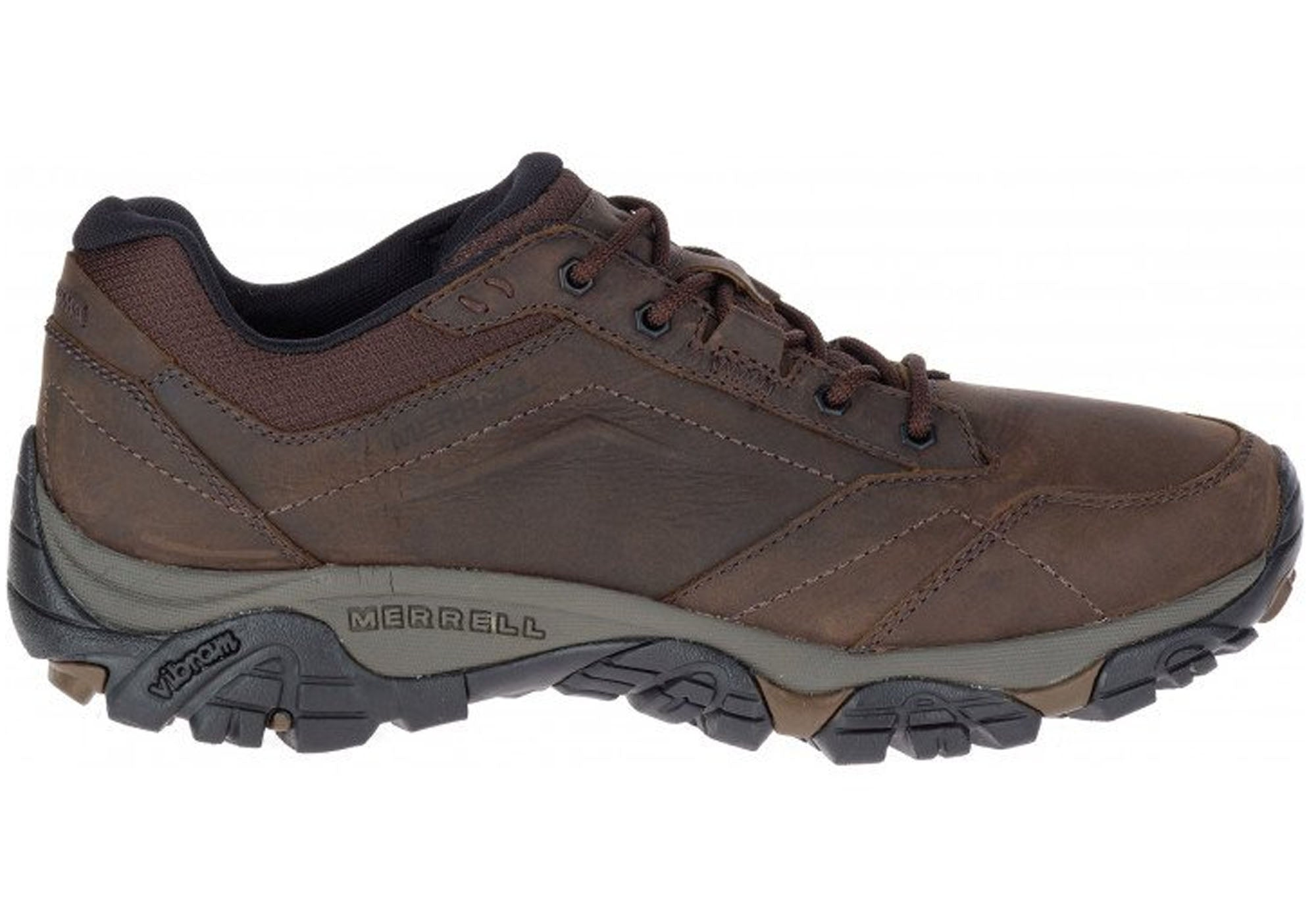 Merrell Moab Adventure Adventure Moab Lace Comfortable Uomo Shoes e67e38