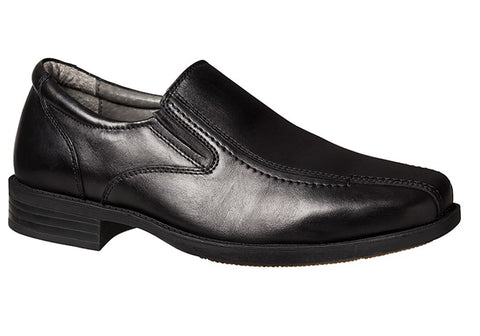 Julius Marlow Monty Boys Slip On Dress Shoes