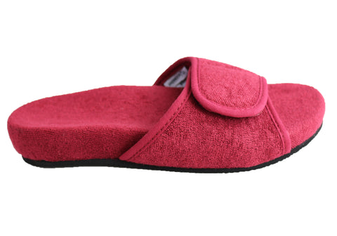 Homyped Snug 2 Womens Supportive Comfortable Open Toe Slippers