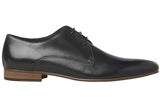 Windsor Smith Saul Mens Comfortable Leather Lace Up Dress Shoes