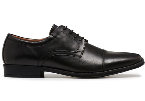 Julius Marlow Monitor Mens Leather Dress Shoes