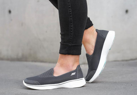 83f6b6a4 Skechers Go Walk 4 Propel Womens Comfortable Casual Shoes | Brand ...