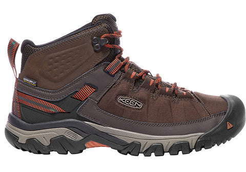 Keen Targhee EXP Mid Waterproof Mens Comfortable Hiking Boots