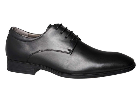 Julius Marlow Hunter Mens Leather Lace Up Shoes