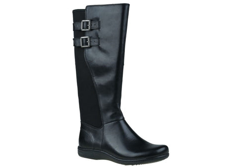 Planet Shoes Raise Womens Comfortable Leather Boots