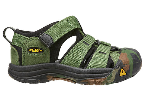 Keen Newport H2 Kids/Youths Closed Toe Sandals