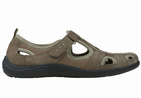 Planet Shoes Marcia Womens Comfort Supportive Leisure Shoes