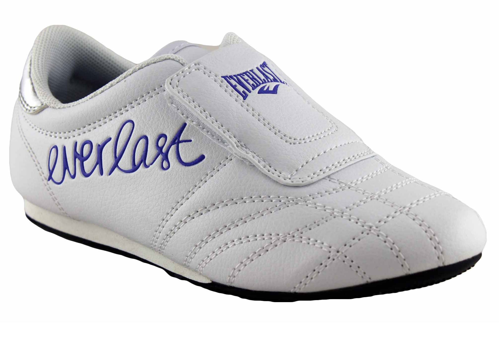 Everlast Sassa Youths/Girls Slip On Casual Sneaker