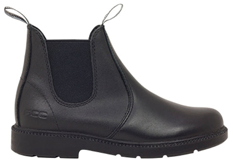 Roc Jeepers Junior Kids Comfortable Pull On Leather Boots