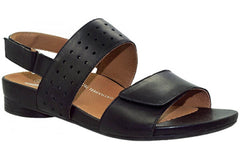 Scholl Orthaheel Cypress Womens Comfortable Supportive Leather Sandals