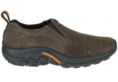 Merrell Mens Jungle Moc Comfortable Casual Slip On shoes