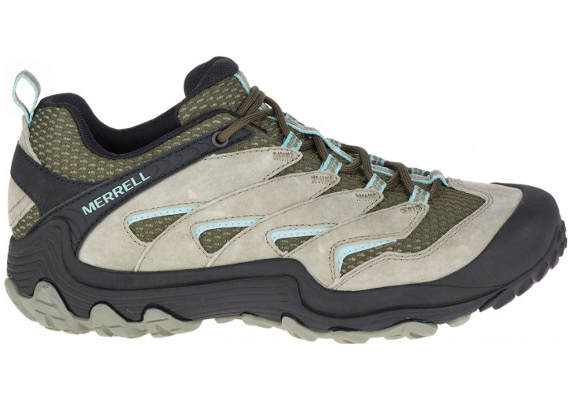 a602465d3f3 Merrell Chameleon 7 Limit Comfortable Womens Hiking Shoes | Brand ...