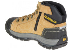 Caterpillar Convex ST Mid Mens Comfortable Steel Cap Work Boots