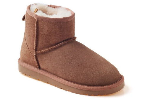 OZWEAR Connection Comfortable Warm Unisex Classic Mini Ugg Boots