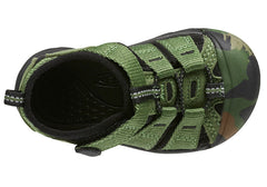 Keen Newport H2 Kids/Boys Comfortable Closed Toe Sandals